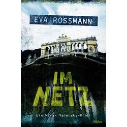 Im Netz als Taschenbuch von Eva Rossmann