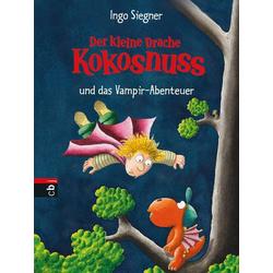 DKN Bd.12 und das Vampir-Abenteuer