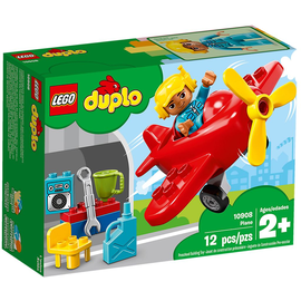 Lego Duplo Flugzeug (10908)