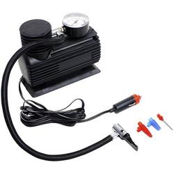 Eufab 21066 Kompressor 17 bar Analoges Manometer