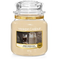 mittelgroße Kerze 411 g