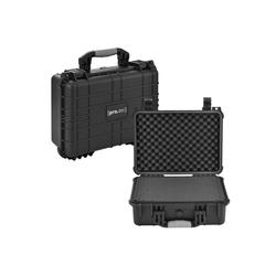 Pro-tec Koffer, Schutzkoffer in diversen Größen, ideal als Transportkoffer oder Fotokoffer 40.6 cm x 17.4 cm x 33 cm