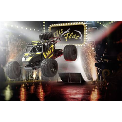 Revell Control 24448 Flic Flac Stunt Racer RC Modellauto Elektro Buggy