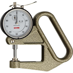 Käfer Dickenmessgerät J50C ,50mm B.Tiefe m. Abh.