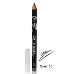 Soft Eyeliner Green 06
