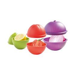 mastrad Aufbewahrungsbox Obst & Gemüse Aufbewahrungsdosen Set