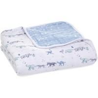 aden + anais aden + anaisTM dream blanket Baumwoll-Musselin-Decke cotton muslin rising star