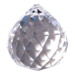 Kugel 4 cm Kristall