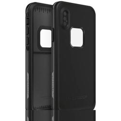 LifeProof fre Case Apple iPhone XR Schwarz