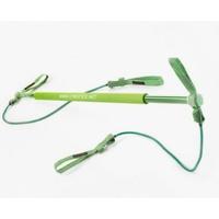 Gymstick Trainingsstab Original 2.0 leicht grün (CS-1201)