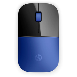 HP Z3700 Wireless-Maus, blau