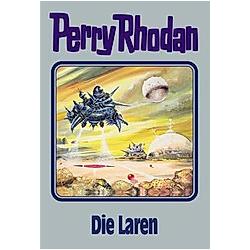 Perry Rhodan Band 75: Die Laren. Perry Rhodan  - Buch