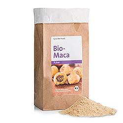 Bio-Maca-Pulver