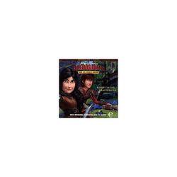 Dragons Hörspiel CD Dragons auf zu neuen Ufern 32 - Kampf um das