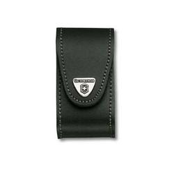 Victorinox Leder-Gürteletui für Offiziermesser mit Heftlänge 91 mm