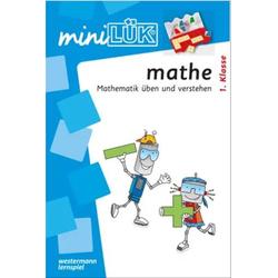 LÜK minimathe 1 - Mathematik üben und verstehen 221