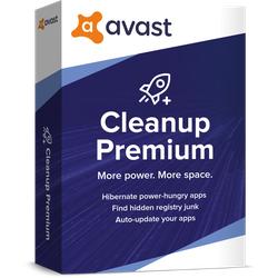 Avast CleanUp Premium, 1 Urządzenie