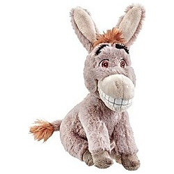 Shrek  Esel  18 cm