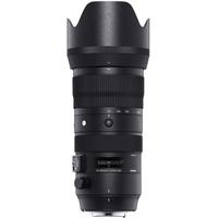 Sigma 70–200mm F2,8 DG OS HSM (S)
