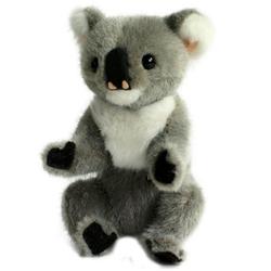Kösen Kuscheltier Koalabär klein 16 cm (Babykoalabär Plüschkoala Stoffkoalabären, Plüschtiere, Stofftiere)