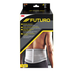 FUTURO Rückenbandage S/M 1 St