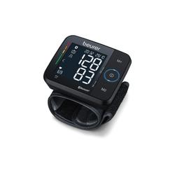 BEURER Handgelenk-Blutdruckmessgerät Handgelenk-Blutdruckmessgerät BC 54, Bluetooth