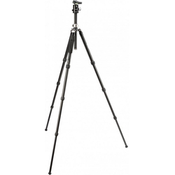 BRESSER Fotostativ BX-25 Pro Foto-Stativ mit bis zu 25 Kilo Tragkraft