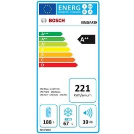 Bosch Serie 6 KIN86AF30