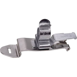 Icotek SFZ/SKL 1,5-3 Schirmklammer Klemm-Ø (max.) 3mm Federstahl 1St.
