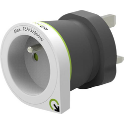 Q2 Power 1.200200 Reiseadapter