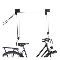 Fahrrad Deckenlift schwarz