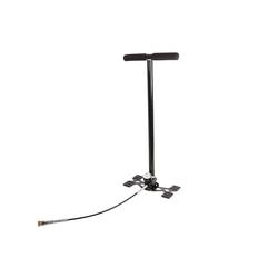 GSG Pressluftpumpe für Pressluft Luftgewehre, max. 350 bar