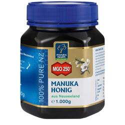 Manuka Health MGO 250+ Manuka Honig