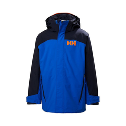 Helly Hansen Skijacke Kinder Skijacke LEVEL