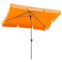 Schneider Sonnenschirm Locarno mandarine, 180 x 120 cm