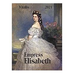 Empress Elisabeth 2021