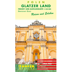 Höfer Polen PL408. Glatzer Land - Grafschaft Glatz