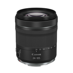 CANON RF 24-105mm 1:4-7.1 IS STM (Cashback)