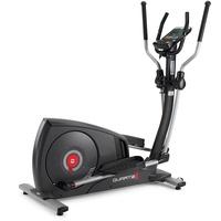 BH fitness Quartz II G2381iFD schwarz