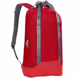 Vaude Notebook-Rucksack Comrade red