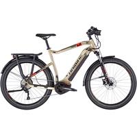 Haibike Sduro Trekking 4.0 27,5 Zoll RH 64 cm sand/black/red 2020