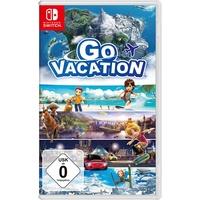 Go Vacation (USK) (Nintendo Switch)