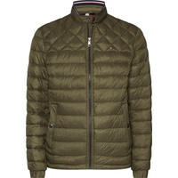 Tommy Hilfiger Light Weight Padded Bomber olive XL