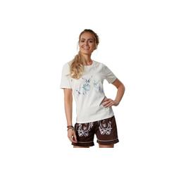 tectake T-Shirt T-Shirt Wildwechsel (1-tlg) L