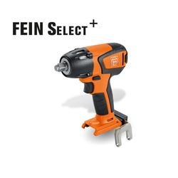 Fein ASCD 18-300 W2 Select Akku-Schlagschrauber