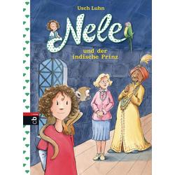 Nele und der indische Prinz: eBook von Usch Luhn