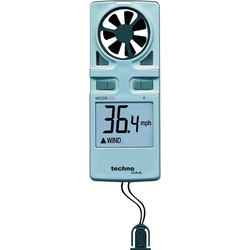 EA 3000 - Windmesser