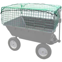 Güde Gitteraufsatz, Aufsatzgitter mit Netz, passend zu Gartenwagen GGW 500