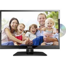 Lenco DVL-1662 LED-Fernseher (40 cm/16 Zoll, HD ready)