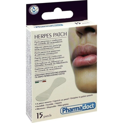 Herpes Patch